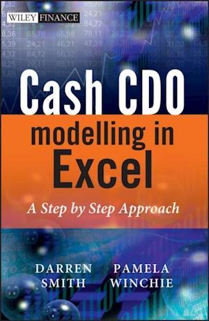 Cash CDO Modelling in Excel af Darren Smith