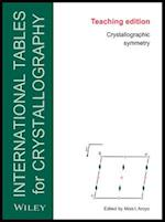 International Tables for Crystallography, Brief Teaching Edition