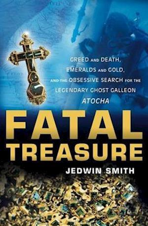 Fatal Treasure af J. Smith, Jedwin Smith