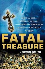 Fatal Treasure af J. Smith, Jedwin Smith