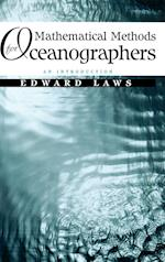 Mathematical Methods for Oceanographers af Edward A. Laws