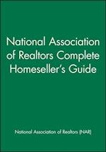 National Association of Realtors Complete Homeseller's Guide