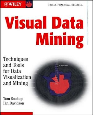 Visual Data Mining af Ian Davidson