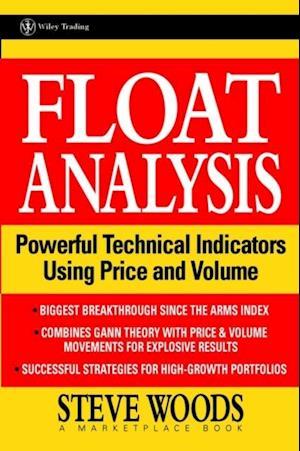 Float Analysis af Steve Woods