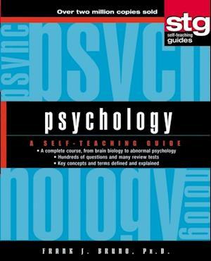 Psychology af Frank J. Bruno