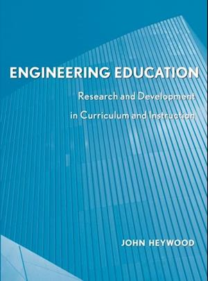 Engineering Education af John Heywood