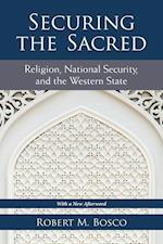 Securing the Sacred (Configurations Critical Studies of World Politics)