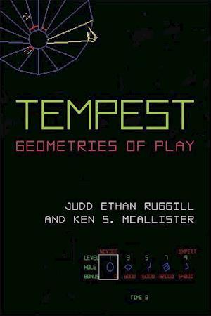 Tempest af Judd Ethan Ruggill