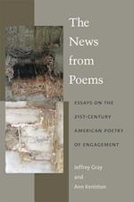 The News from Poems