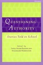 Questioning Authority af Linda Adler-Kassner
