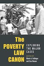 The Poverty Law Canon (Class: Culture)