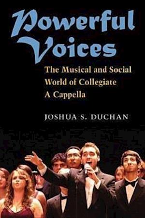 Powerful Voices af Joshua S. Duchan