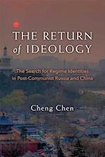 The Return of Ideology