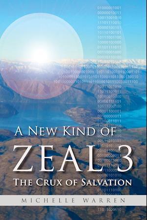 Bog, paperback A New Kind of Zeal 3 af Michelle Warren