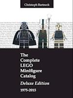 The Complete Lego Minifigure Catalog 1975-2015
