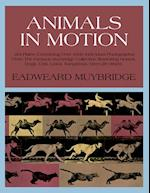 Animals in Motion af Lewis S Brown, Eadweard Muybridge