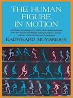 The Human Figure in Motion af Eadweard Muybridge