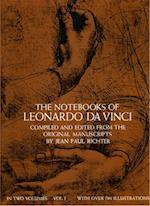 The Notebooks of Leonardo Da Vinci af Da Vinci Leonardo, Leonardo Da Vinci, Jean Paul Richter