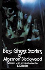 Best Ghost Stories of Algernon Blackwood af Algernon Blackwood