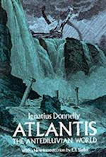 Atlantis (Dover Occult)