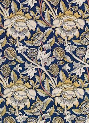 William Morris Notebook af Dover Publications Inc