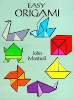 Easy Origami af Montroll, John Montroll, Origami