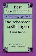 Best Short Stories (Dover Dual Language German)