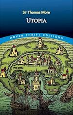 Utopia af Dover Thrift Editions, More, Thomas More