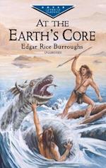 At the Earth's Core af Children's Classics, Edgar Rice Burroughs, Edgar Burroughs