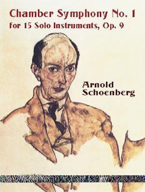 Chamber Symphony No. 1 af Arnold Schoenberg