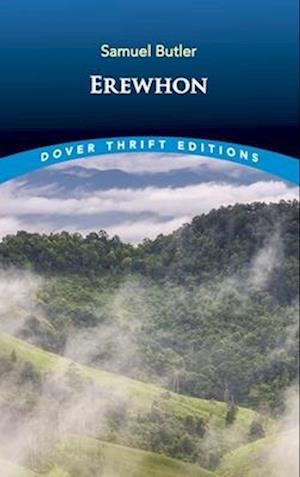 Bog, paperback Erewhon af Dover Thrift Editions, Samuel Butler