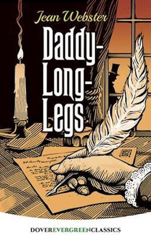Daddy Long Legs af Jean Webster