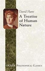 A Treatise of Human Nature af David Hume