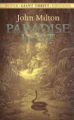 Paradise Lost af John Milton