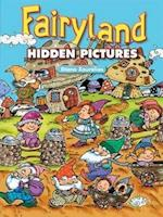 Fairyland Hidden Pictures af Diana Zourelias