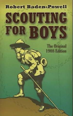 Scouting for Boys af Robert Baden-Powell
