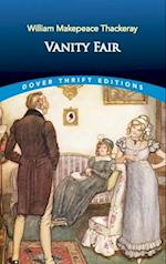 Vanity Fair (Dover Thrift Editions)