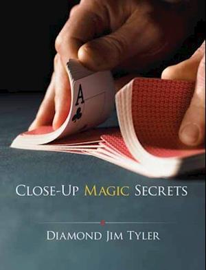 Close-Up Magic Secrets af Jeff Davis, Kathy Tyler