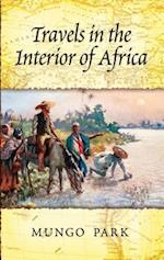 Travels in the Interior of Africa af Mungo Park