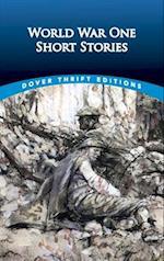 World War One Short Stories af Bob Blaisdell