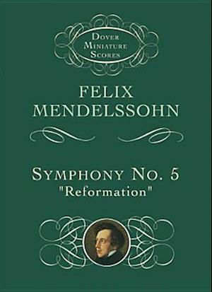 Symphony No. 5 af Felix Mendelssohn