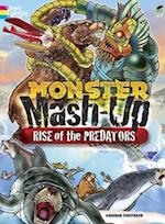 MONSTER MASH-UP--Rise of the Predators af George Toufexis