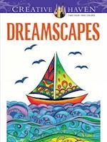 Dreamscapes af Miryam Adatto