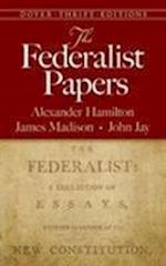 The Federalist Papers af Alexander Hamilton