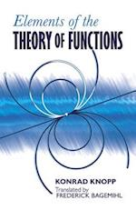 Elements of the Theory of Functions (Dover Books on Mathematics)