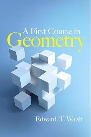 A First Course in Geometry af Edward Walsh