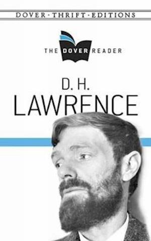 D. H. Lawrence the Dover Reader af D. H. Lawrence