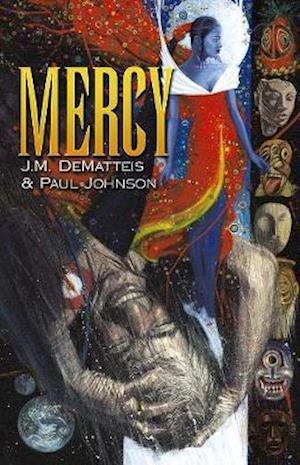 Mercy af J. M. Dematteis