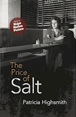 The Price of Salt af Patricia Highsmith