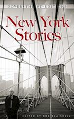 New York Stories (Dover Thrift Editions)